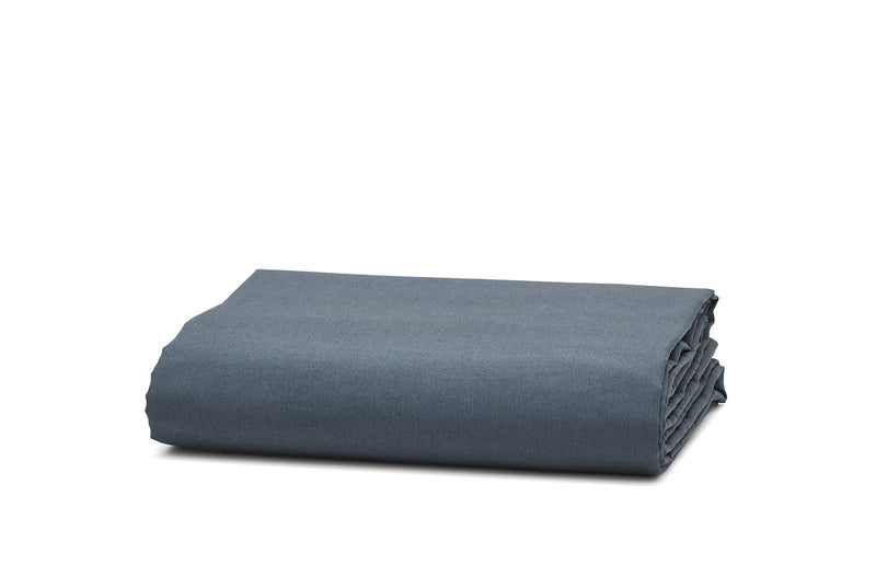 Relaxed Cotton Sheet