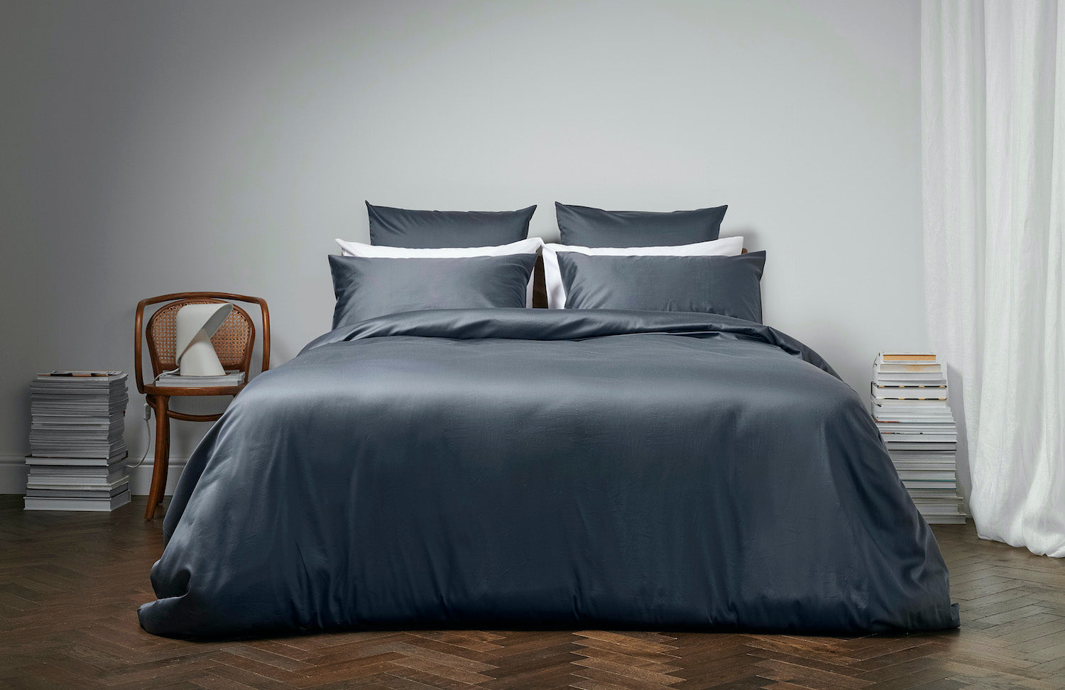 Luxury 100% Linen Bedding - Bedfolk