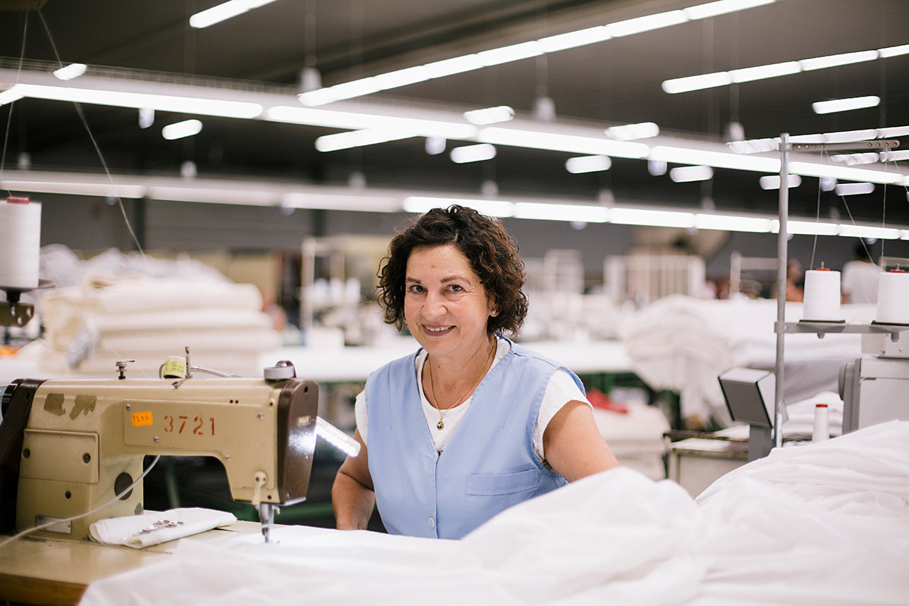 Bedding Made in Portugal | Bedfolk