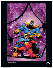 BLACK BOOK: THE ART OF JIM STARLIN