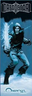 DREADSTAR BOOKMARK