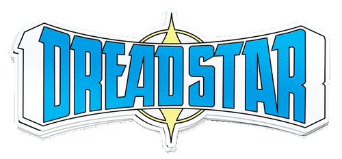 DREADSTAR VOLUME ONE REWARD PACK