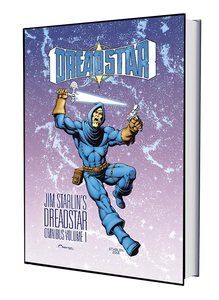 DREADSTAR SLIPCASE SET