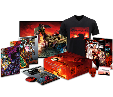 LEGION SUBSCRIPTION BOX