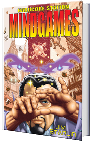 MINDGAMES by JIM STARLIN