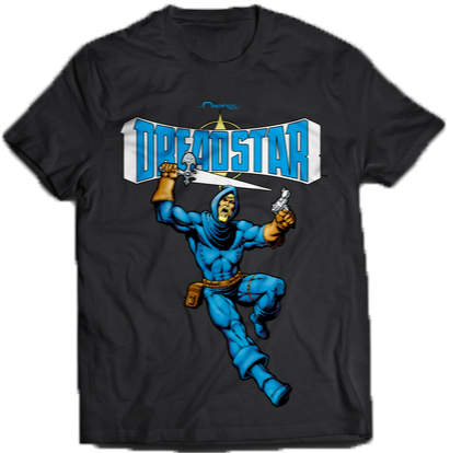 Dreadstar T-Shirt