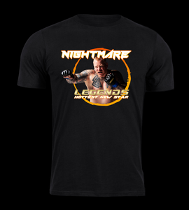 LEGENDS Nightmare T-Shirt