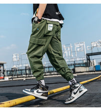 Load image into Gallery viewer, DOCK Cargo Pants, Army Green