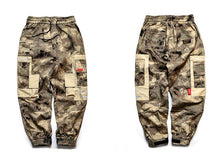 Load image into Gallery viewer, LOCK Cargo Pants, Camo