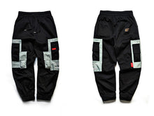 Load image into Gallery viewer, LOCK Cargo Pants, Black