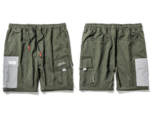 Load image into Gallery viewer, TIDE Cargo Shorts, Khaki