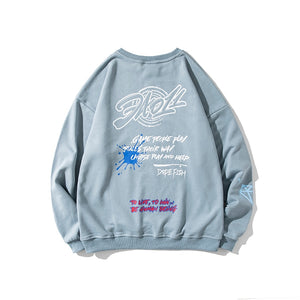 SPAM Sweatshirt