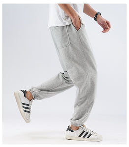 G22 Baggy Joggers, Grey