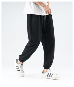 G22 Baggy Joggers, Black