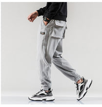 Load image into Gallery viewer, G17 Joggers, Light Grey