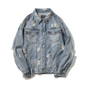 UNDER Denim Jacket