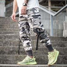 Load image into Gallery viewer, CSE Cargo Pants, Camo