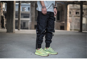 CSE Cargo Pants, Black