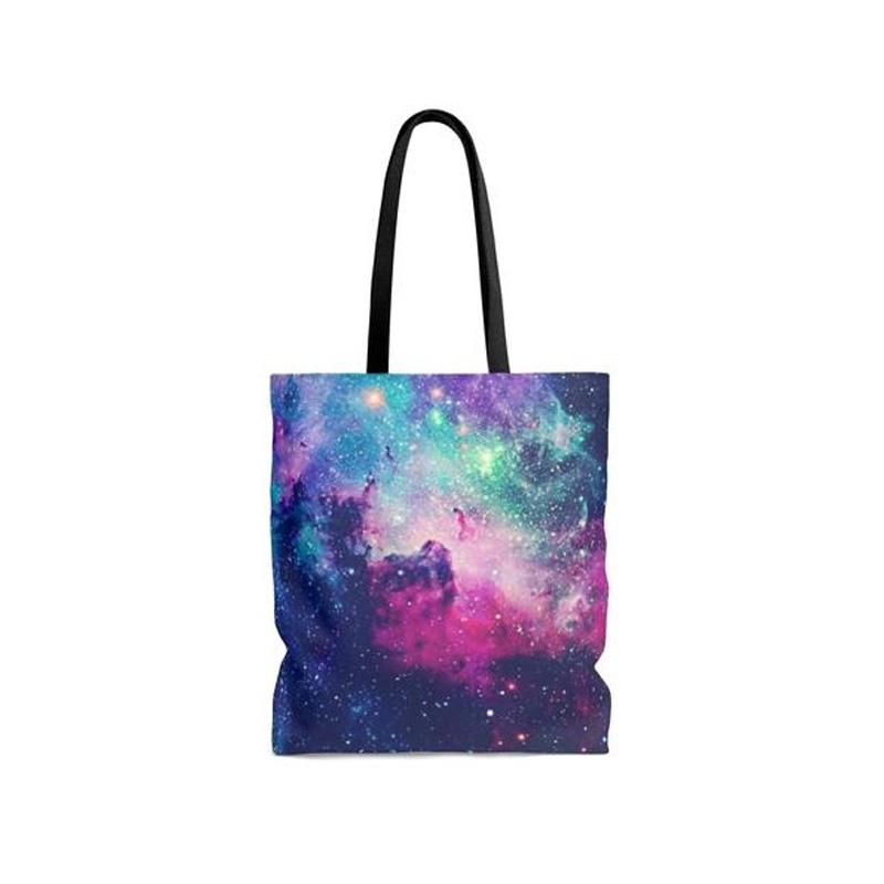 Down To Mars Kind Of Girl Handbag-Habitout