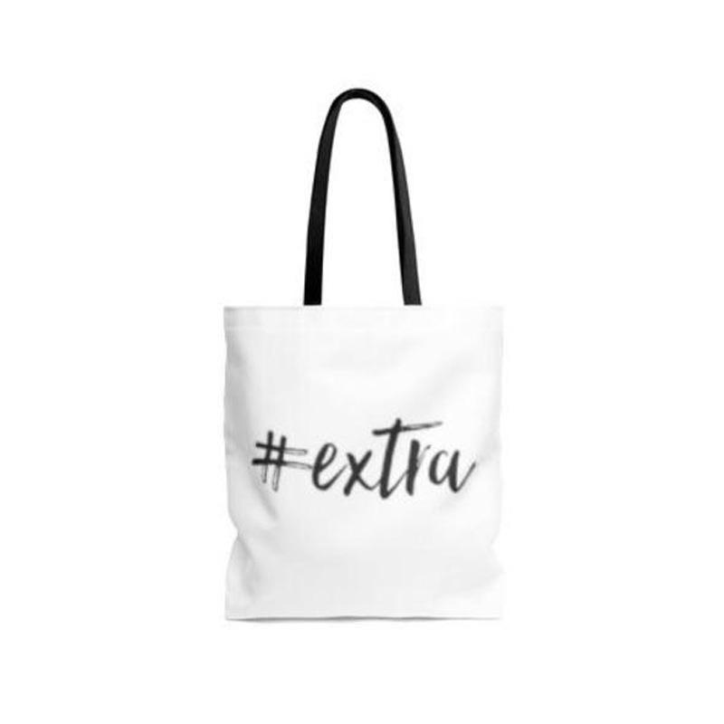 Extra All Purpose Tote-Habitout