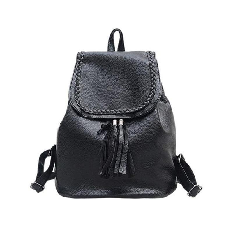 Fashion Travel Drawstring Backpack-Habitout