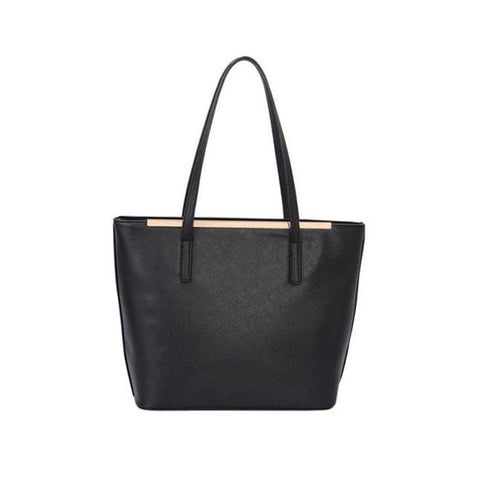 Silt Pocket Sequined Casual Tote-Habitout