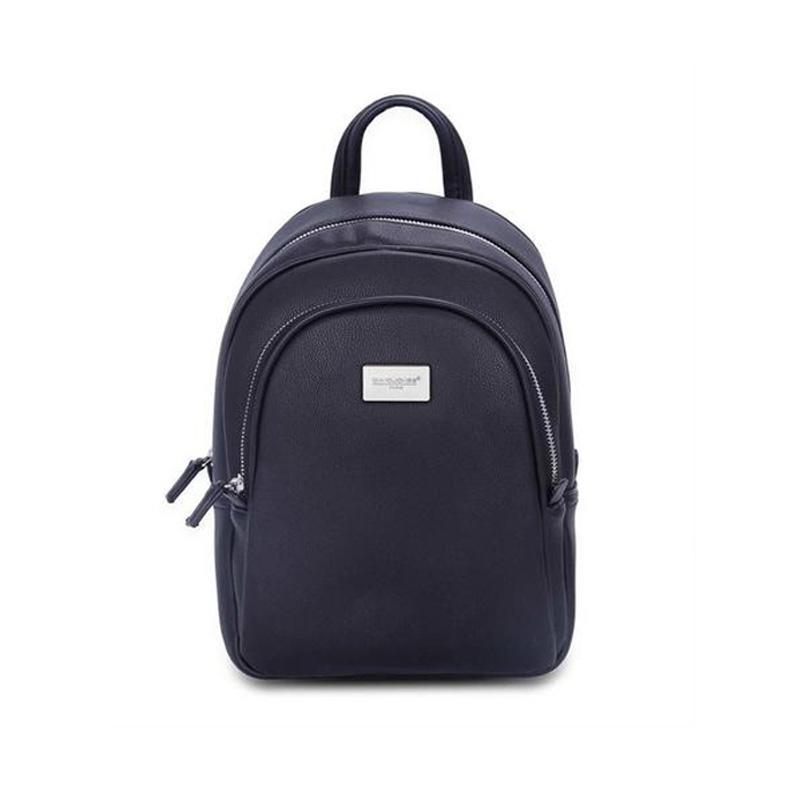 Soft Handle School Backpack-Habitout