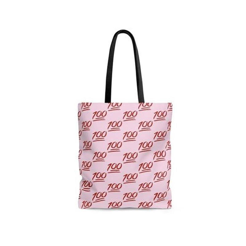 Winning Shopper Tote-Habitout