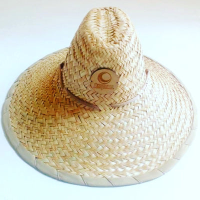 ARTISANAL BEACH HATS