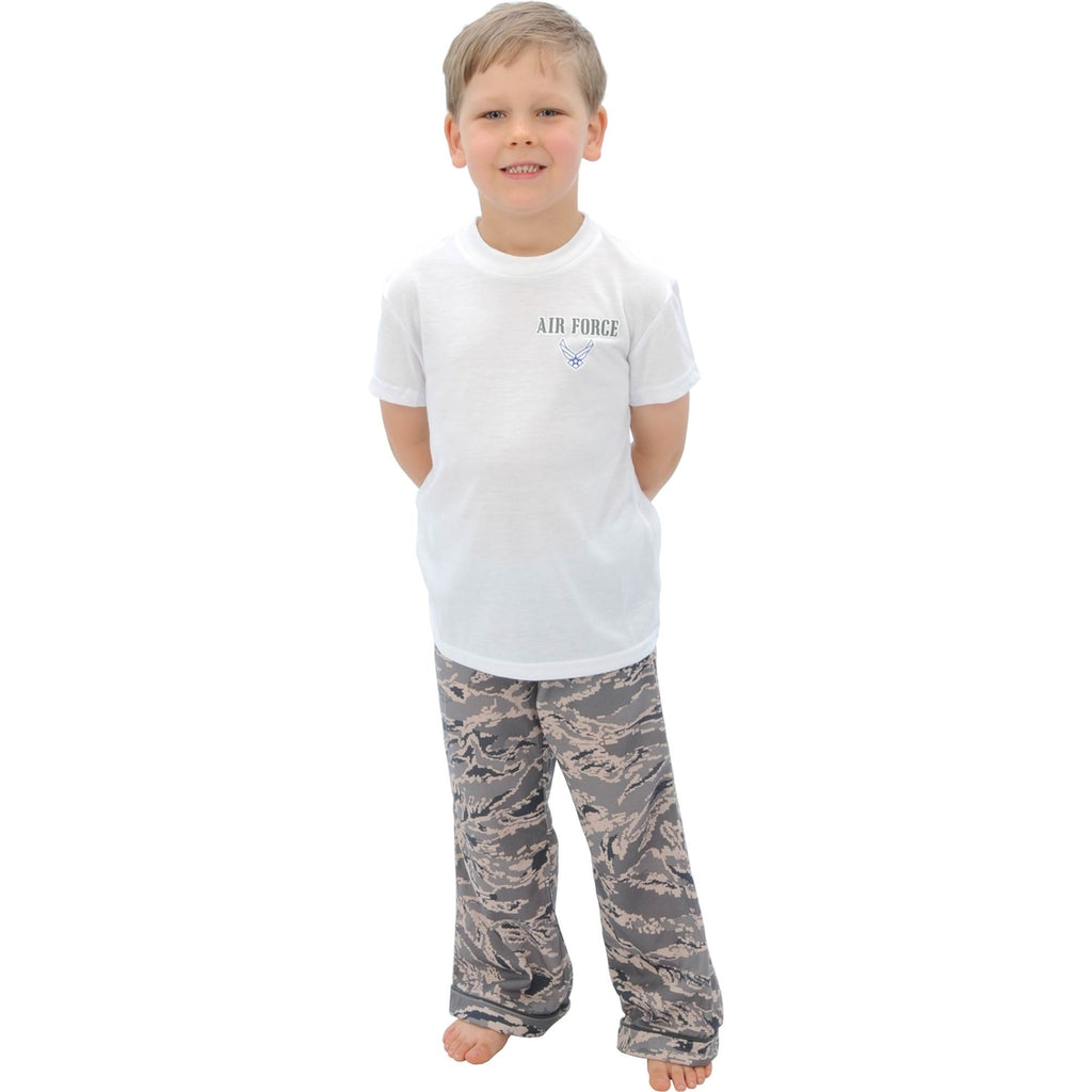 Uniformed Boys Lounge Set (Air Force) - UNIFORMED®