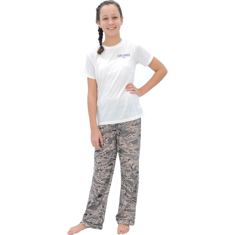 Uniformed Girls Lounge Set (Air Force) - UNIFORMED®