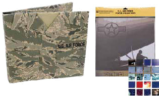 AIR FORCE ALBUM KIT - UNIFORMED®
