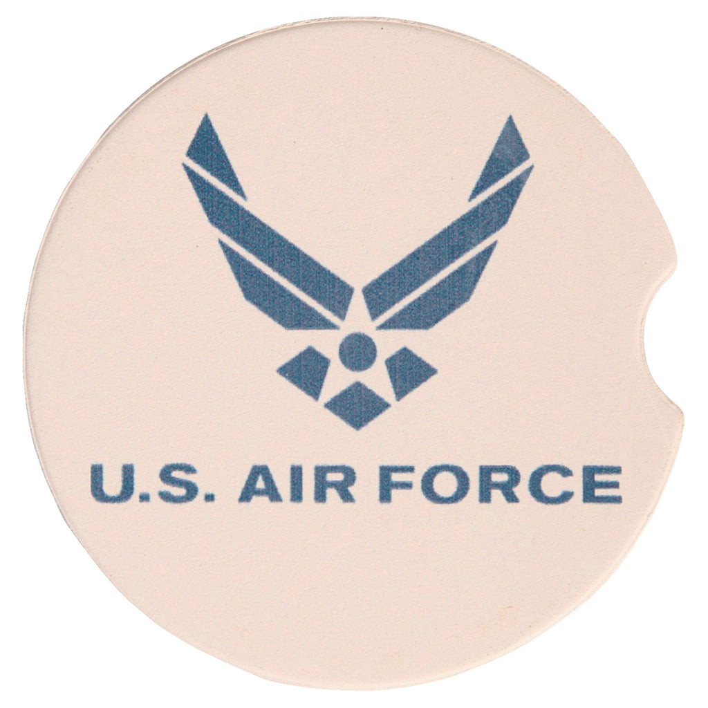 Air Force Auto Coaster - UNIFORMED®