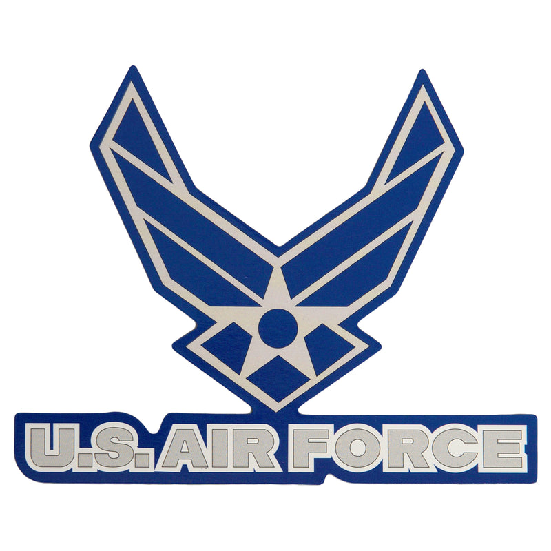 Air Force Logo Magnet - UNIFORMED®