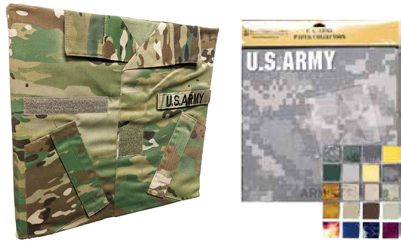 ARMY ALBUM KIT - UNIFORMED®