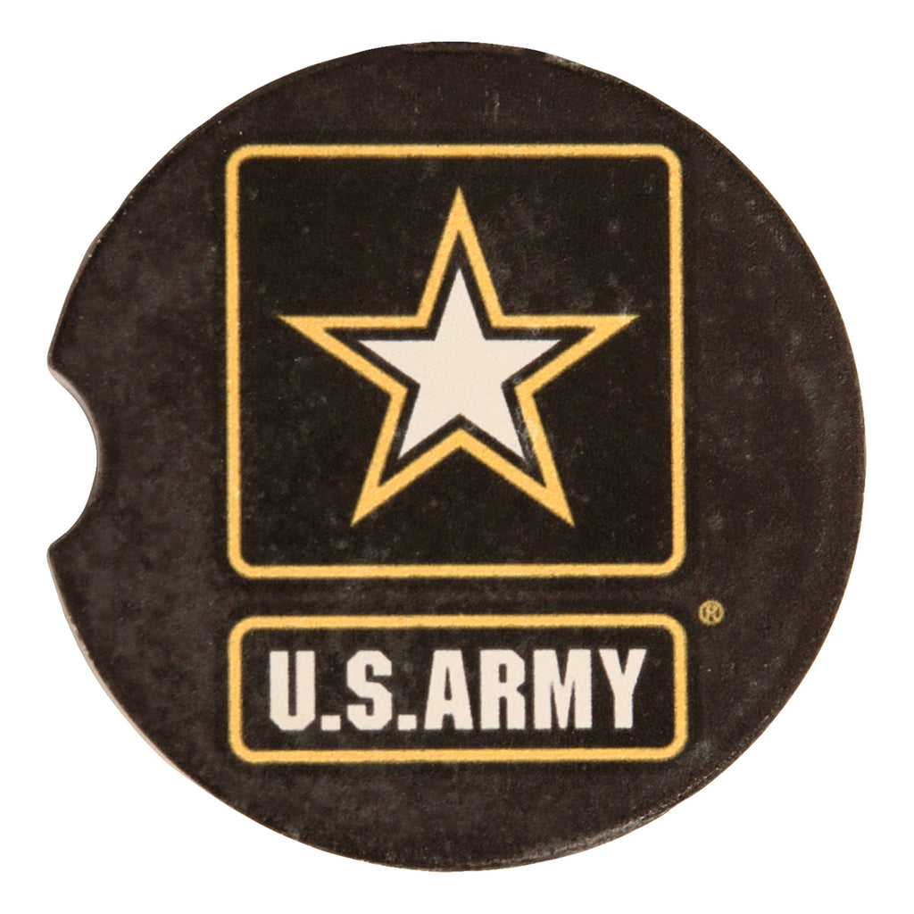 Army Auto Coaster - UNIFORMED®