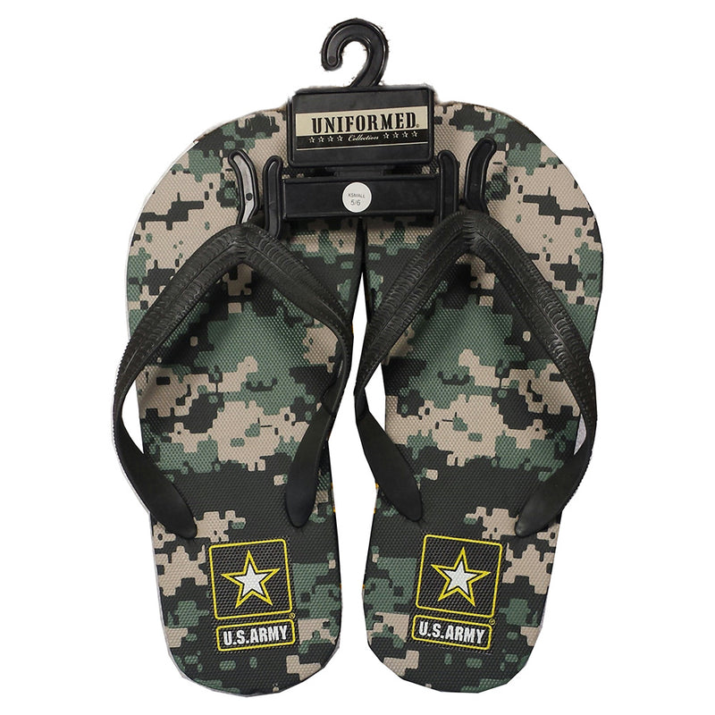 Army Flip Flop - UNIFORMED®