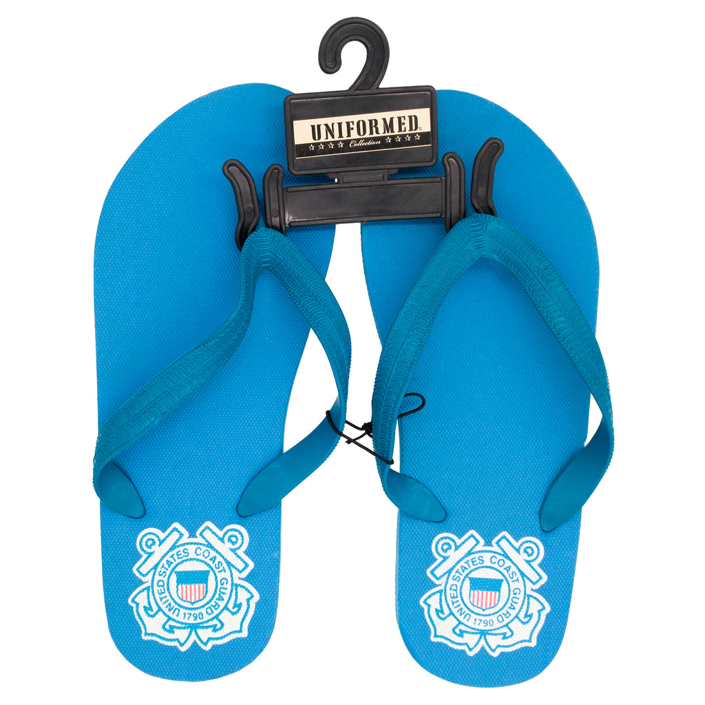 Coast Guard Flip Flop - UNIFORMED®