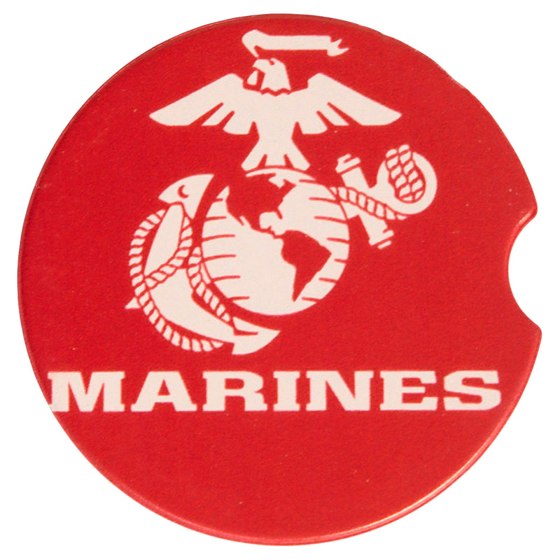 Marines Auto Coaster - UNIFORMED®