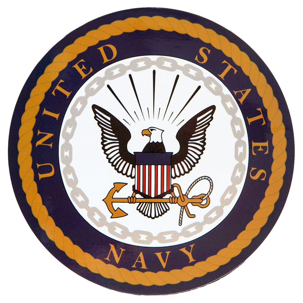 Navy Seal Magnet - UNIFORMED®