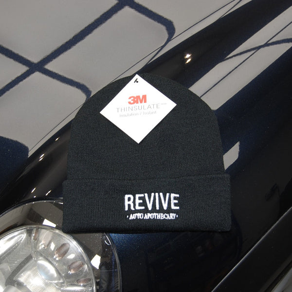 REVIVE Beanie Hat