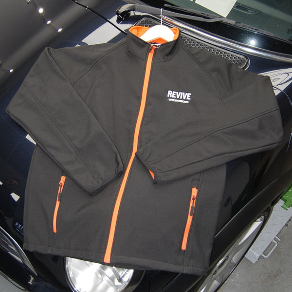 REVIVE Soft-shell Jacket