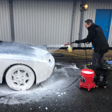 REVIVE: Personal Full Day Detailing Experience
