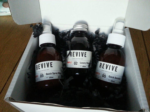 Revive Sample Box