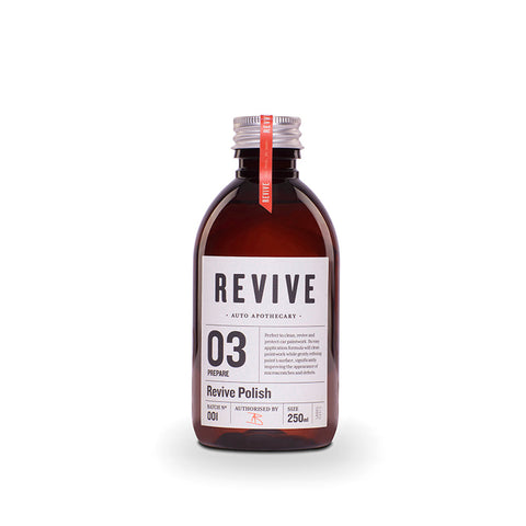Revive Polish