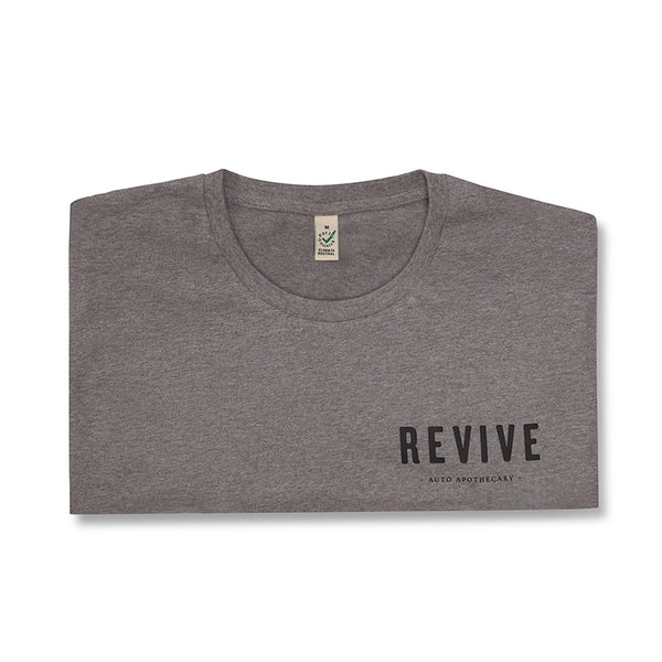 REVIVE short sleeve T-Shirt