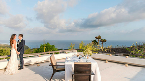 Hilltop Heaven In Uluwatu