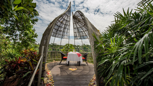 Twinkling Twilight Spa & Dinner In Ubud