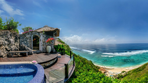 Couple Spa & Romantic Dinner On A Cliffside In Uluwatu