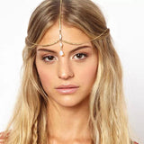 Bohemia Tear Drop Headband